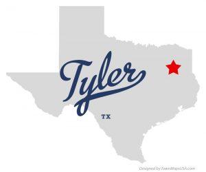 Tyler Texas