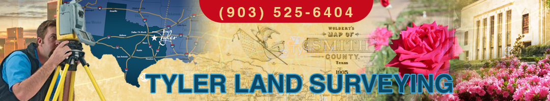 Tyler Land Surveying